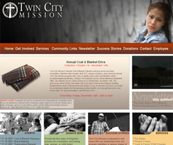 Twin City Missions