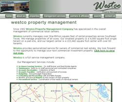Westco Property Management